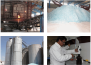 Bavand Chemical Industry - Sodium Silicate