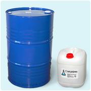 Глицерин ( Е422)- простейший спирт